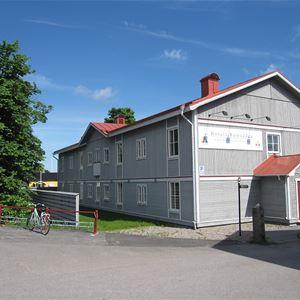 Hotell Ramudden