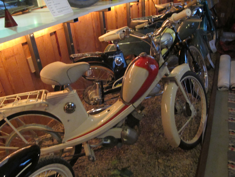 Machinery & Vehicle Nostalgi day in Torpa