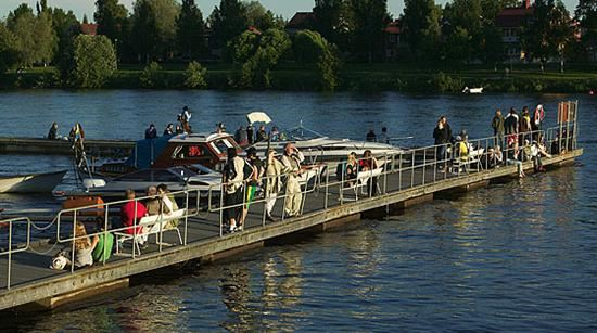 Umeå Gästbrygga