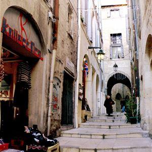 Montpellier médiéval