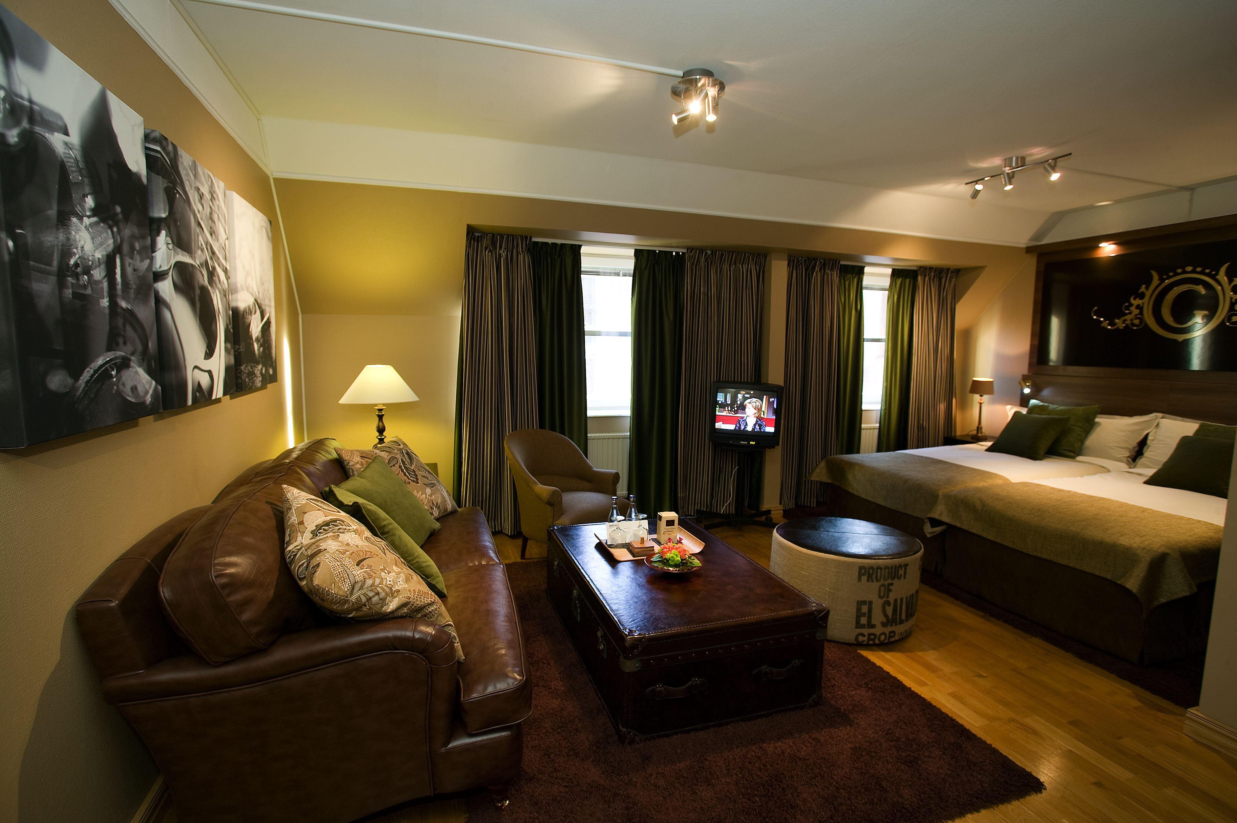 Clarion Hotel Winn
