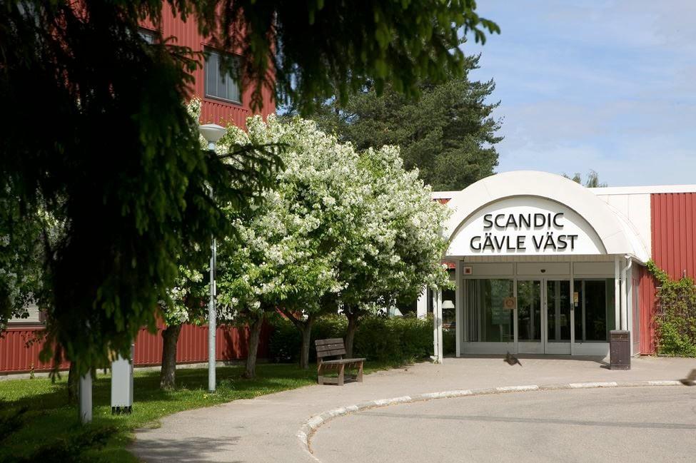 Scandic Gävle Väst