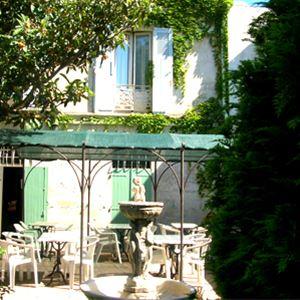 Hôtel Au Saint Roch