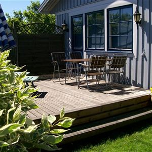 Eden's live well (cottage)