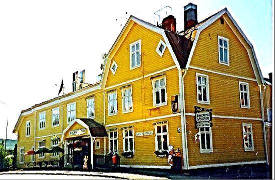 Bredbyns Gästgiveri