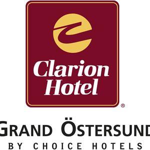 Foto: Clarion Hotel Grand,  © Copy: Clarion Hotel Grand, logga