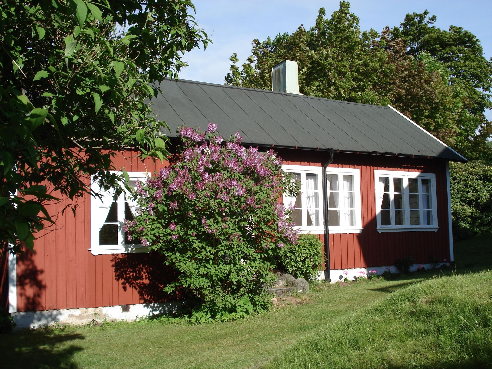 Boende-Båstad(Catharina von Post Mannheimer)