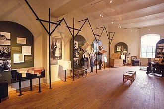 Norrbyskär museum