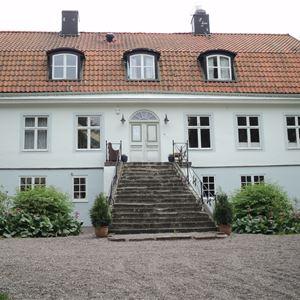 Rosenfors Herrgård - Vandrahem