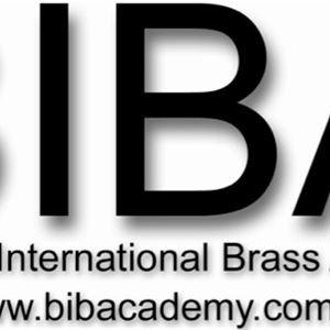 BIBA - Blekinge International Brass Academy