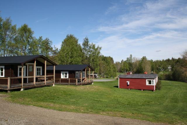 Jenny Eklund,  © Åmsele Camping, Åmsele Camping