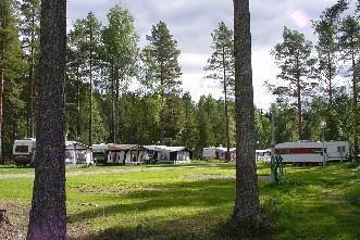 © Vindelns camping, Vindelns camping