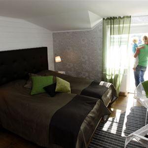 Ulvö Hotell