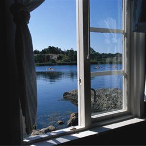 Tjärö hotel and B&B