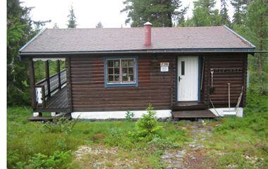 GSB 174 Björnliden, Grövelsjön