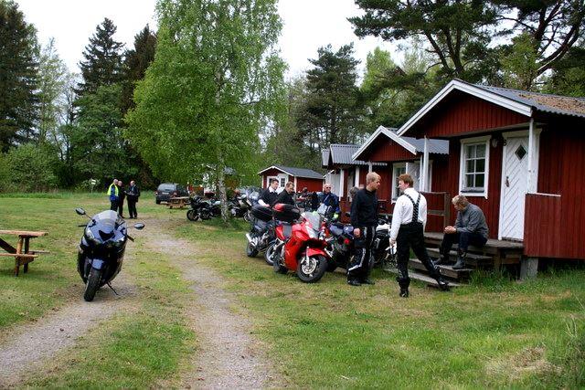 Kapellskärs Camping/Stugor
