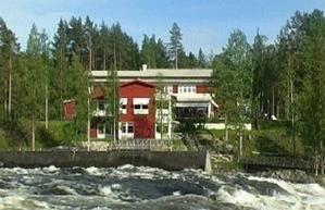 Hotell Forsen restaurang