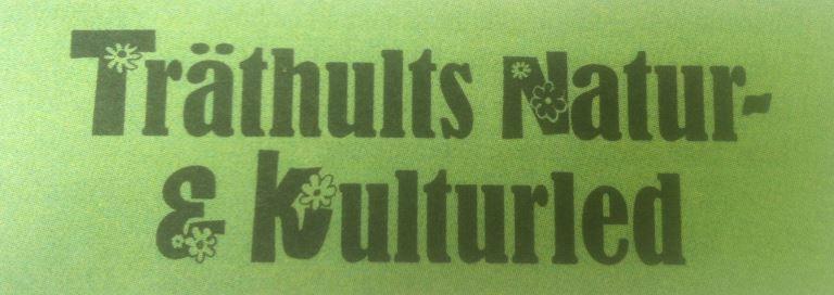 Träthults natur- och kulturled