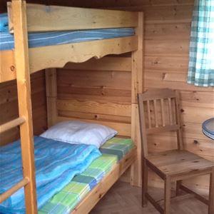 Pirjos Camping