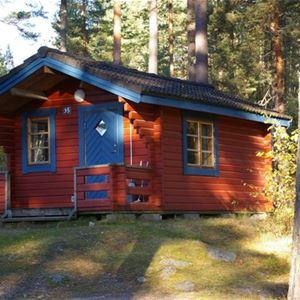 Arvika Swecamp Ingestrand/Cottages