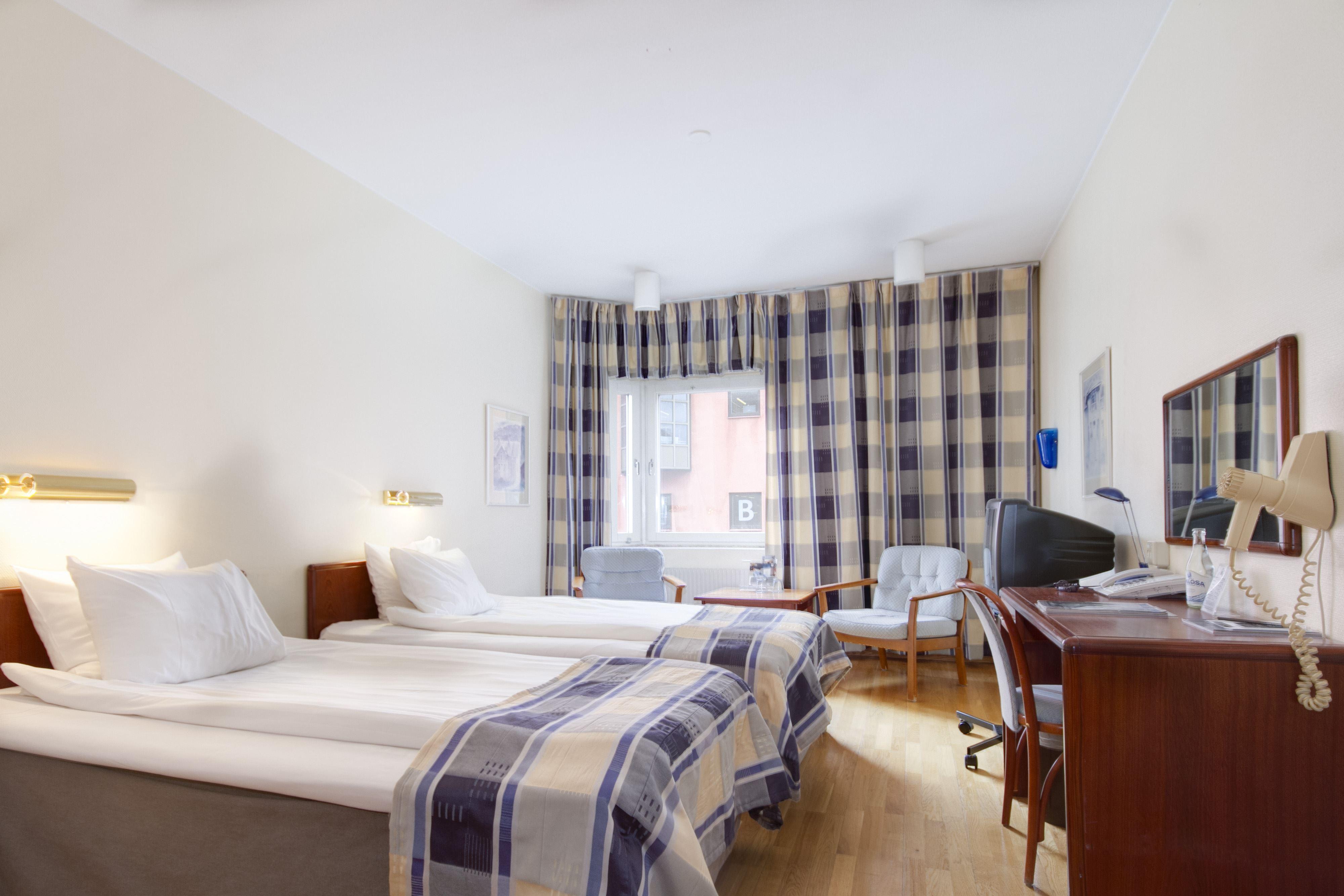 First Hotel Statt Örnsköldsvik