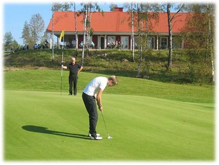 Reftele Golfbana
