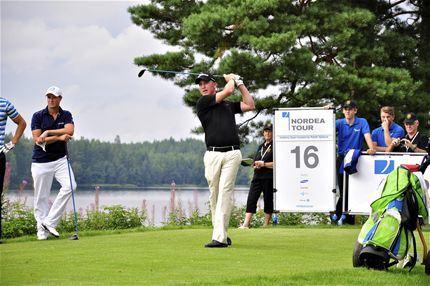 Isabergs Golfklubb - East course