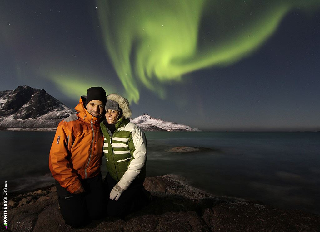 Aurora Top Komfort –Privattur - NorthernShots Tours