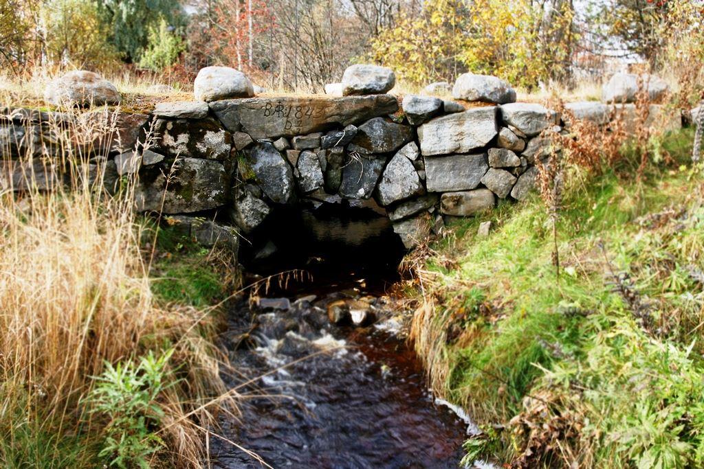 Historiska platser i Röbäck