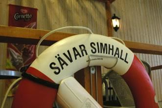 Sävar Simhall