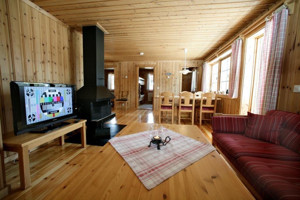 Fjällsäterns Resort Village