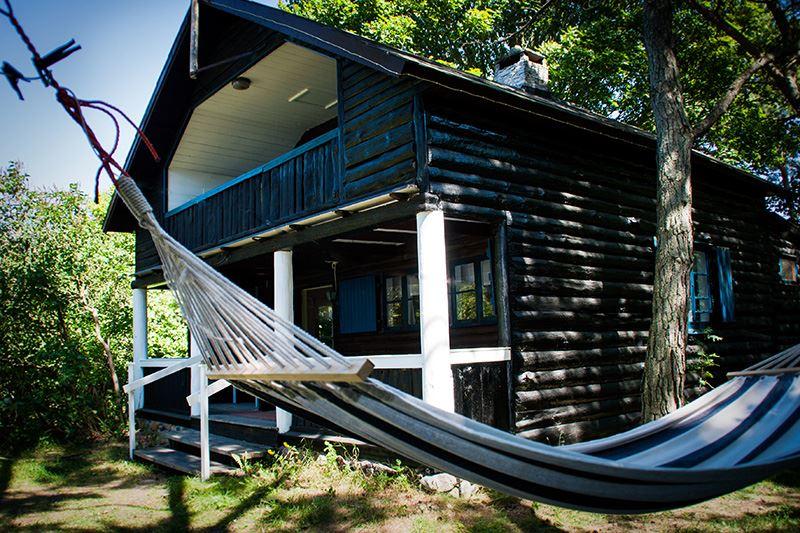 Tofta Camping / Stugor