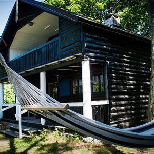 Tofta Camping - Cottages