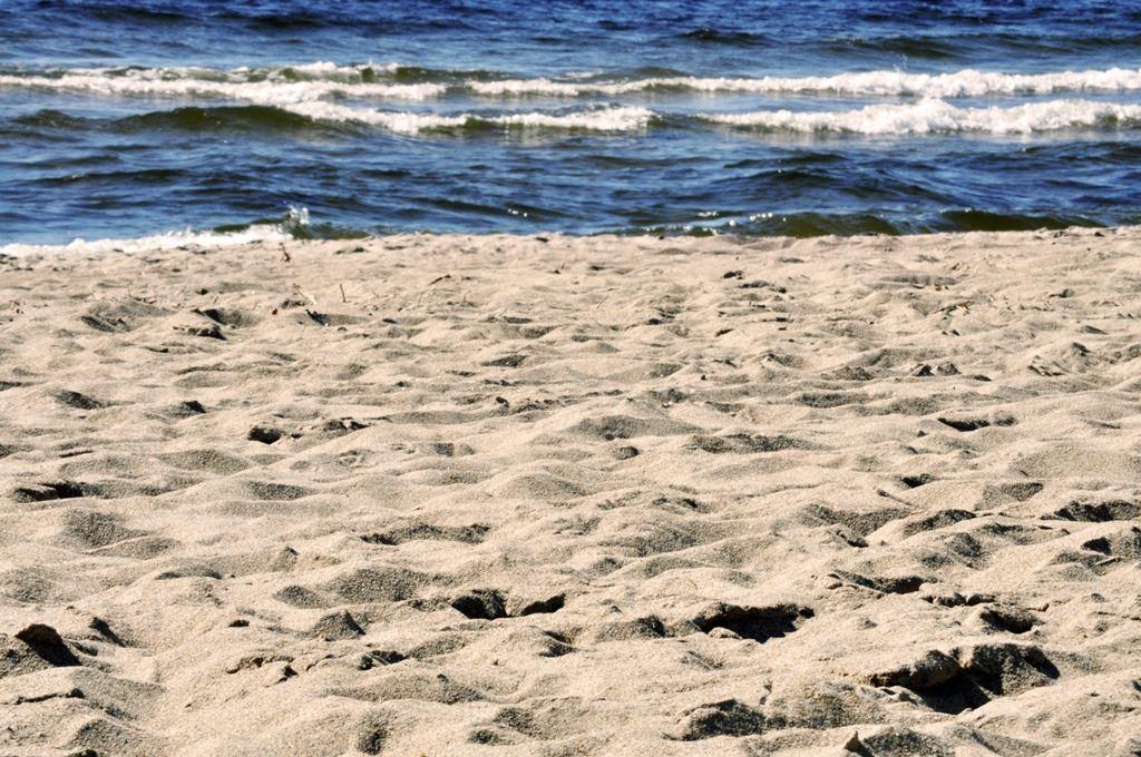 Sörmjöle havsbad