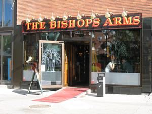 The Bishops Arms