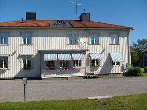 Vandrarhemmet Bruksgården