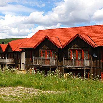 Ramundbergets Resort Village Apartments Cabins Apartments