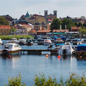 Fisktorget Karlskrona