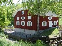 Kvarnhus i Söderhamn
