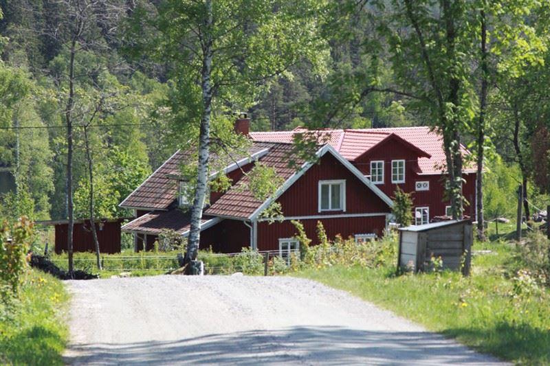 Bo på lantgård - Lilla trulsabo