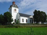 Norrala Church
