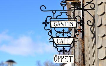 Café Gästis
