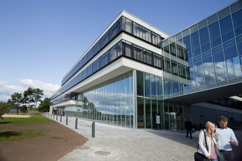 Conference - Blekinge Institute of Technology - BTH