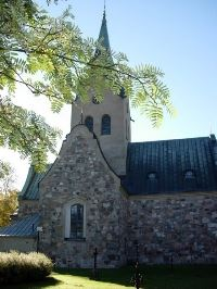 Söderala Church