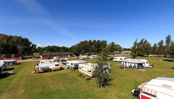 Eriksöre Camping/Camping