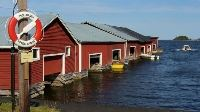 Trollharen Fishing Community