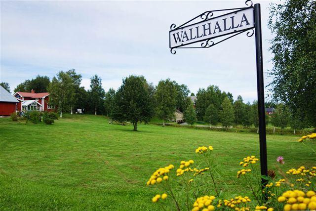 © Wallhalla, Wallhalla Bed & Breakfast