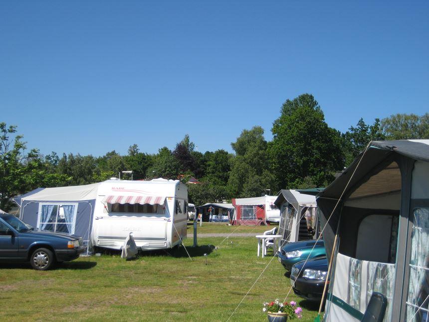 Ekenäs camping