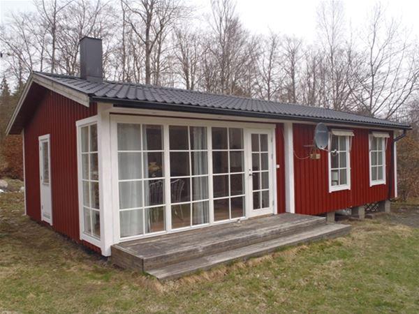 Garnanäs Sportfiske Camp