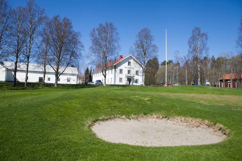 Robertsforsin golfkerho